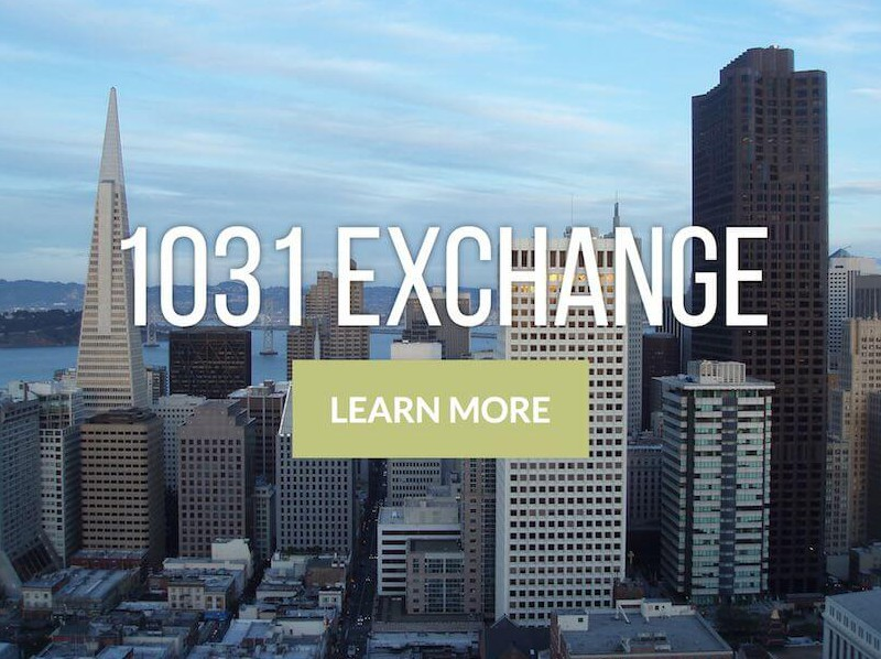 1031 Exchange Rules